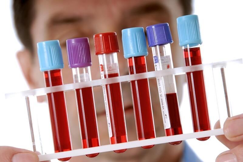 Похудение по анализу крови дорого но работает