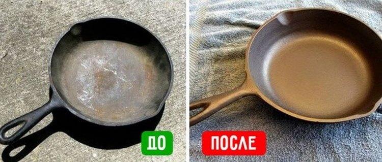 14 способов обновить кухонную утварь