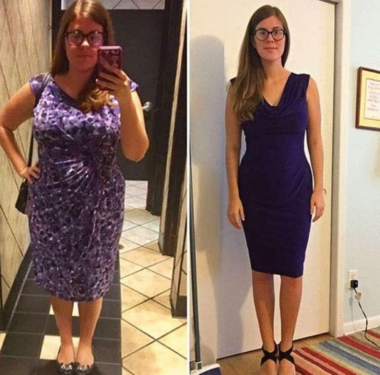 Истории Похудения С Фотографиями. Невероятные истории похудения людей с фотографиями до и после