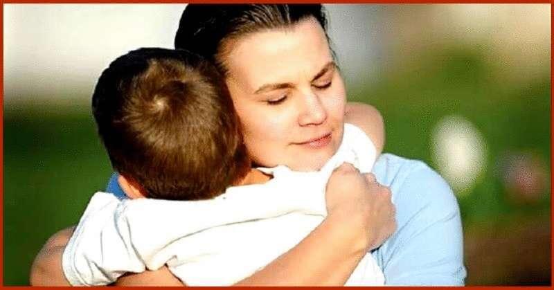 Посвящается всем мамам, у которых сыновья